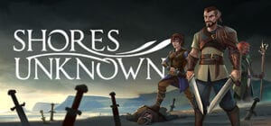 Shores Unknown Gameplay