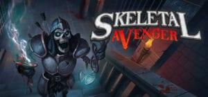 Skeletal Avenger