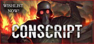 CONSCRIPT Demo