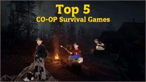 Top 5 CO-OP Survival Games on Steam